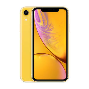 APPLE iPhone Xr 128GB Yellow - MediaWorld.it