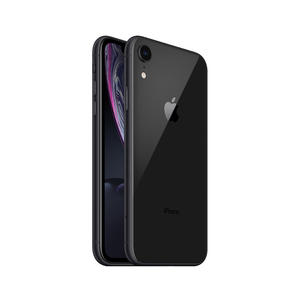 APPLE iPhone Xr 256GB Black - MediaWorld.it