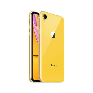 APPLE iPhone Xr 256GB Yellow - MediaWorld.it