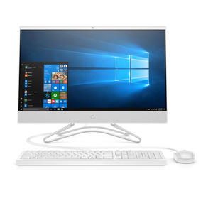 HP All-in-One 24-f0018nl - MediaWorld.it