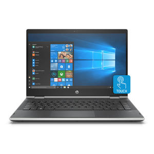 HP PAVILION X360 14-DD0001NL - MediaWorld.it