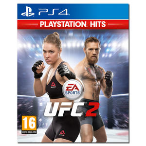 UFC 2 - PS4 - MediaWorld.it