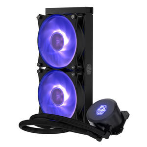 COOLERMASTER ML240L RGB - MediaWorld.it