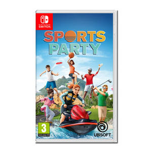 Sports Party - NSW - MediaWorld.it