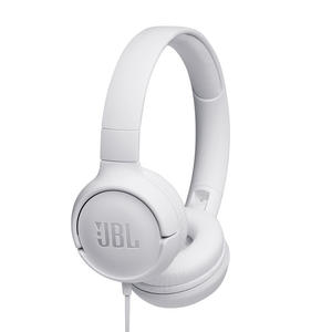JBL T500 White - MediaWorld.it