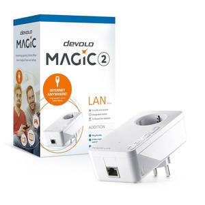 DEVOLO Magic 2 Lan 1-1-1 - MediaWorld.it