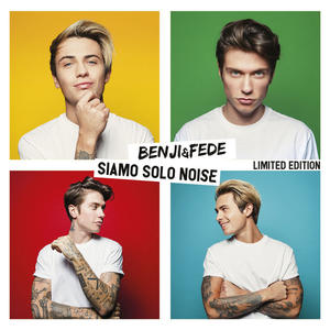 Benji e Fede - Siamo solo Noise - CD - MediaWorld.it