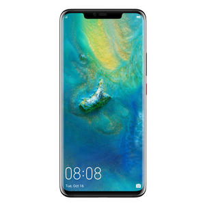 HUAWEI Mate 20 Pro Black - MediaWorld.it