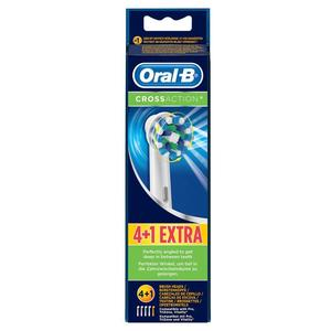 ORAL-B EB 50 4+1 CROSS ACTION - MediaWorld.it