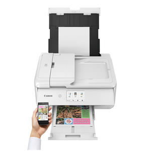 CANON PIXMA TS9551C WHITE - MediaWorld.it