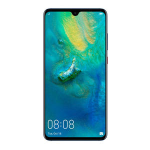 HUAWEI Mate 20 Blu Tim - MediaWorld.it