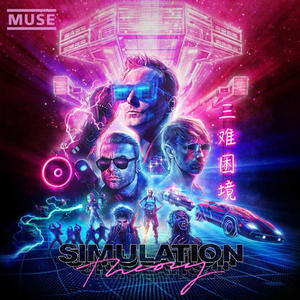 Muse - Simulation Theory (Deluxe) - CD - MediaWorld.it