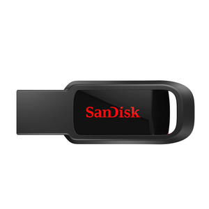 SANDISK Cruzer Spark 64GB Nero - MediaWorld.it