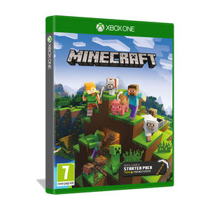 Minecraft Starter Collection - XBOX ONE - MediaWorld.it