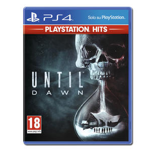 Until Dawn PlayStation Hits - PS4 - MediaWorld.it