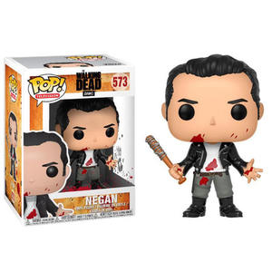 IT-WHY POP FUNKO VINYL FIGURE 573 NEGAN 9CM - MediaWorld.it
