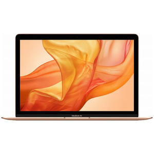 APPLE MACBOOK AIR 13 MREE2T/A Oro - MediaWorld.it