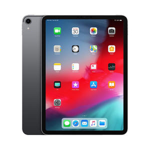 "APPLE iPad Pro 11"" 2018 Wi-Fi + Cellular 64GB Grigio Siderale - MediaWorld.it"
