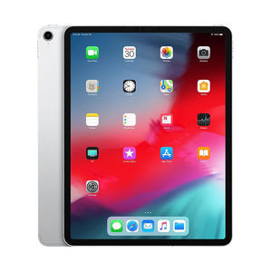 "APPLE IPAD PRO 12,9"" Wi-Fi 512 GB ARGENTO - MediaWorld.it"