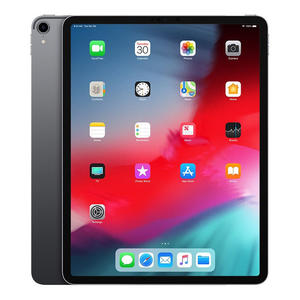 "APPLE IPAD PRO 12,9"" Wi-Fi 512 GB GRIGIO SIDERALE - MediaWorld.it"