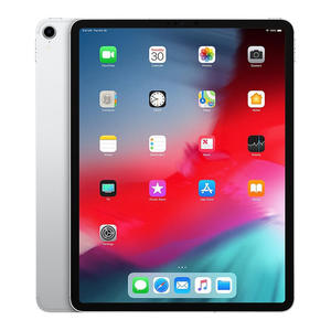 "APPLE iPad Pro 12,9"" 2018 Wi-Fi  64GB Argento - MediaWorld.it"