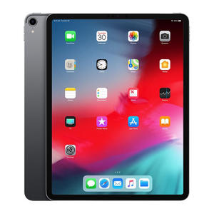 "APPLE iPad Pro 12,9"" 2018 Wi-Fi  64GB Grigio Siderale - MediaWorld.it"