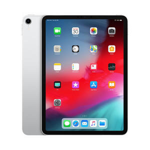 "APPLE iPad Pro 11"" 2018 Wi-Fi + Cellular 512GB Argento - MediaWorld.it"