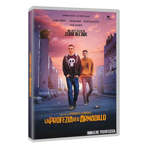La profezia dell'armadillo - DVD - MediaWorld.it