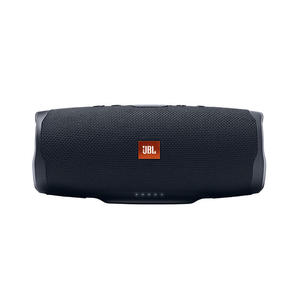 JBL CHARGE 4 BLACK - MediaWorld.it