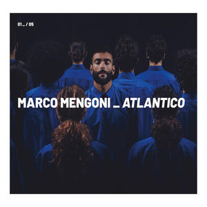 Marco Mengoni - Atlantico - CD - MediaWorld.it