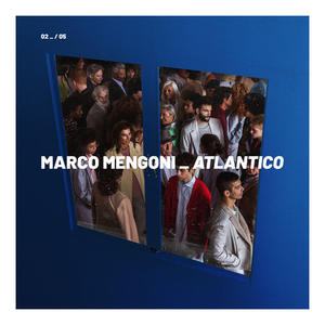 Marco Mengoni - Atlantico - Filtro Di Coscienza (Deluxe Edition - Version 02/05) - CD - MediaWorld.it