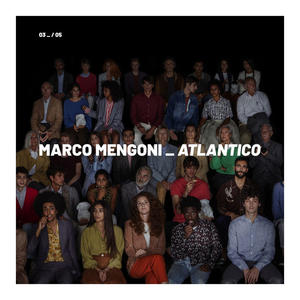 Marco Mengoni - Atlantico - Deluxe 03/05 Immersione Emotiva - CD - MediaWorld.it