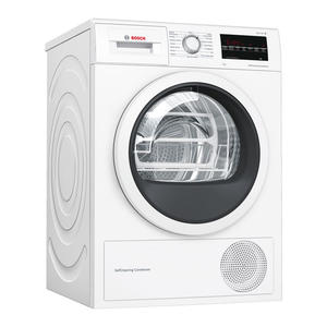 BOSCH WTW85447IT - MediaWorld.it