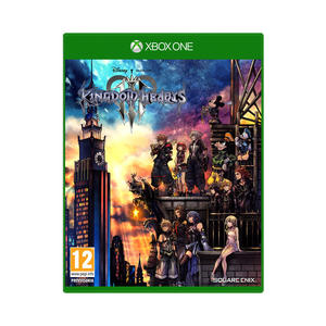 Kingdom Hearts III - XBOX ONE - MediaWorld.it