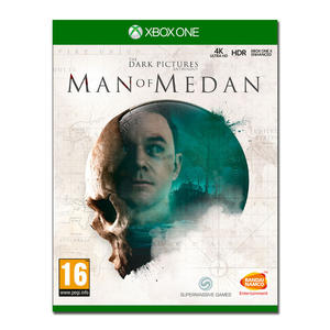 The Dark Pictures: Man of Medan - XBOX ONE - MediaWorld.it