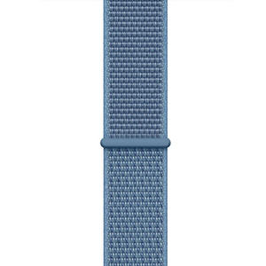APPLE CINTURINO SPORT LOOP BLU PROFONDO 44MM - MediaWorld.it