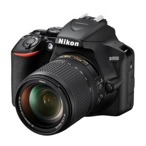 NIKON D3500 + 18/140VR BLACK - MediaWorld.it