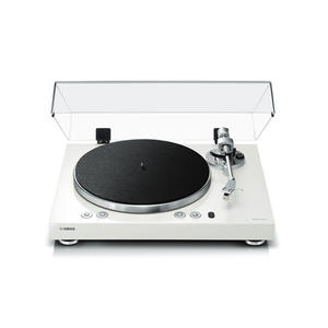 YAMAHA MusicCast VINYL 500 White - MediaWorld.it