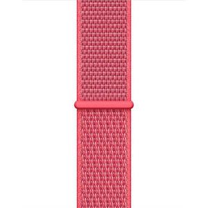 APPLE CINTURINO SPORT LOOP IBISCO 44MM - MediaWorld.it