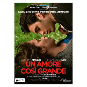 Un amore così grande - DVD - MediaWorld.it
