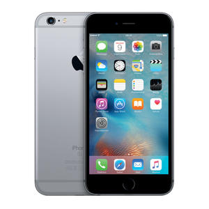 APPLE iPhone 6S Plus 32GB Grigio Siderale - MediaWorld.it