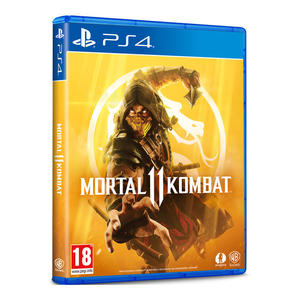 Mortal Kombat 11 - PS4 - MediaWorld.it