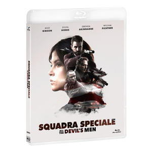 Squadra Speciale - All The Devil's Men - Blu-Ray - MediaWorld.it