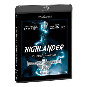 Highlander. L'ultimo immortale - Blu-Ray - MediaWorld.it
