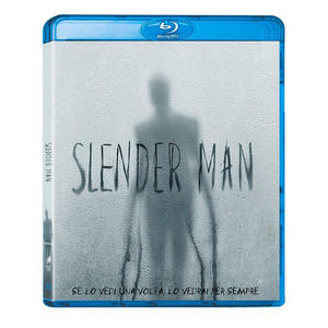 Slendermen - Blu-Ray - MediaWorld.it