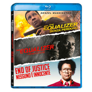 Denzel Washington Collection - Blu-Ray - MediaWorld.it