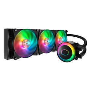 COOLERMASTER ML360R RGB (ADDRESSABLE) - MediaWorld.it