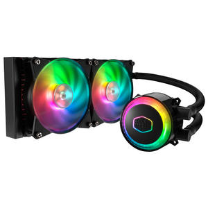 COOLERMASTER ML240R RGB (ADDRESSABLE) - MediaWorld.it