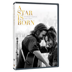 A Star Is Born - DVD - MediaWorld.it