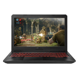 ASUS FX504GD-DM1038T - MediaWorld.it